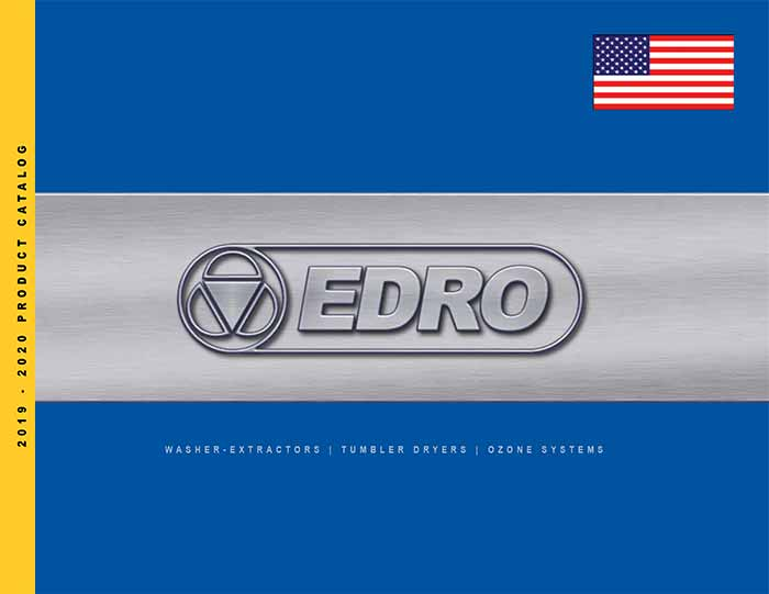 EDRO Corporation Product Catalog