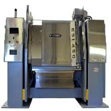 EDRO Side Loader Washer-Extractors